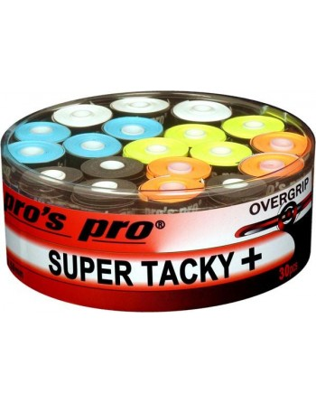 pros pro SUPER TACKY PLUS...