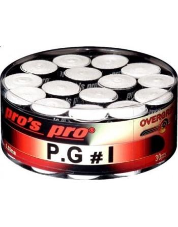 Pros Pro P.G. 1 30 Box white