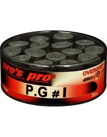 Pros Pro P.G. 1 30-Box black